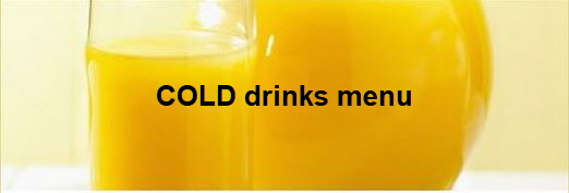 Cold Drinks_image