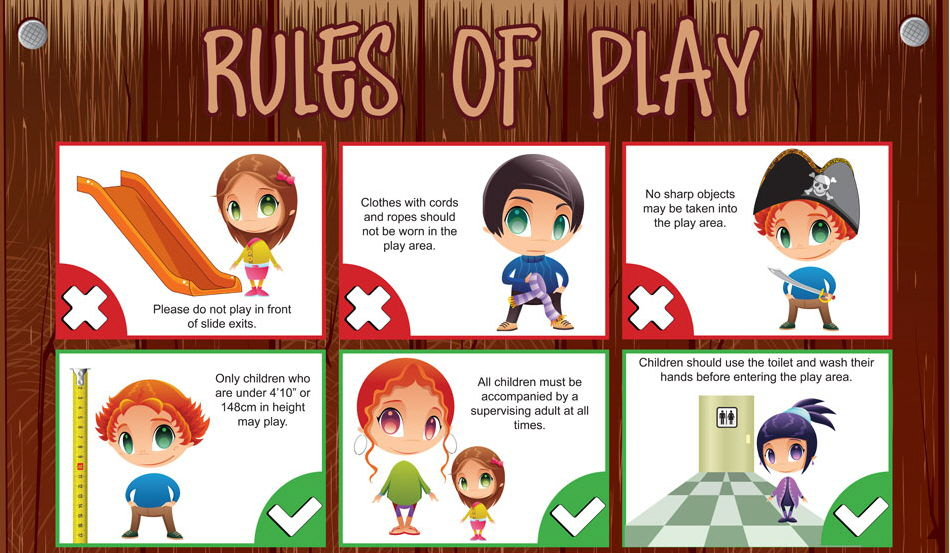 Rules of Play.1